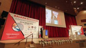 Balkan Eczacılık Öğrenci Kongresi