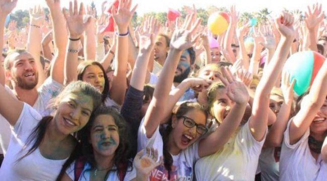 Edirne'nin yüzde 15,6'sı genç