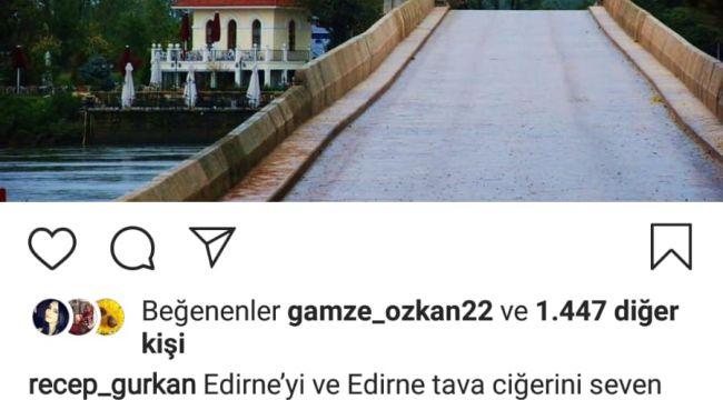 Gürkan'dan 23 Haziran mesajı
