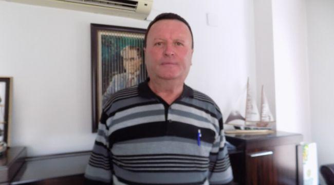 Şentürk'ten seçmenlere çağrı