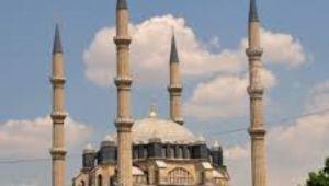 Yabancı ziyaretçi ağırlayan ikinci il Edirne