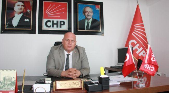 CHP'den Eren Erdem Komisyonu