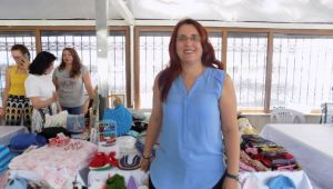 Belediyeden 'Kadın Emek Evi'
