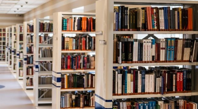 Edirne kitap sayısında 26'ıncı