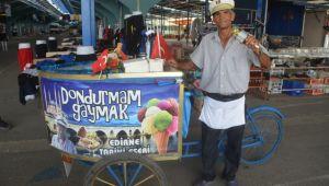 Son seyyar dondurmacı