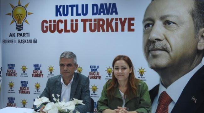 """Srebrenitsa suçluları hesap versin"""