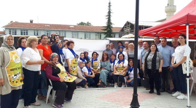 TÜ'den toplum yararına proje