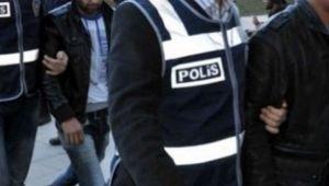 Uyuşturucu operasyonu 16 gözaltı