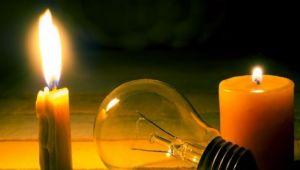 Yarın elektrik kesintisi olacak
