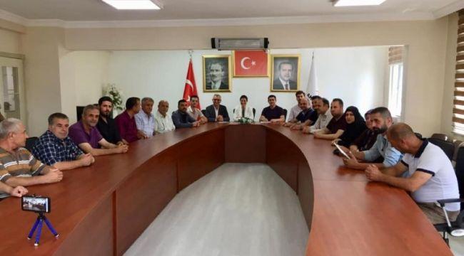"""Aksal, """"Türkiye çağ atladı"""""""