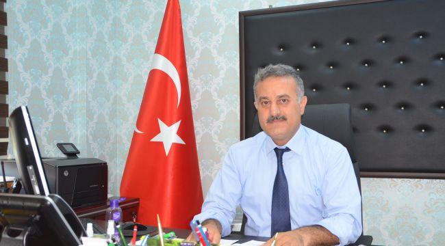 """""""Edirne'de kızamık sıkıntısı bulunmuyor"""""""
