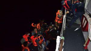 Enez'de kaçak göçmenlere geçit yok