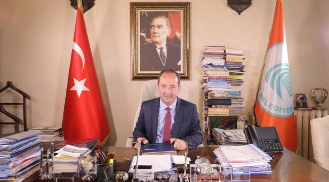 Gürkan'dan bayram mesajı