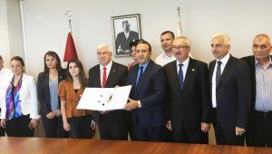 Ergene'ye Atatürk Evi Kuruluyor