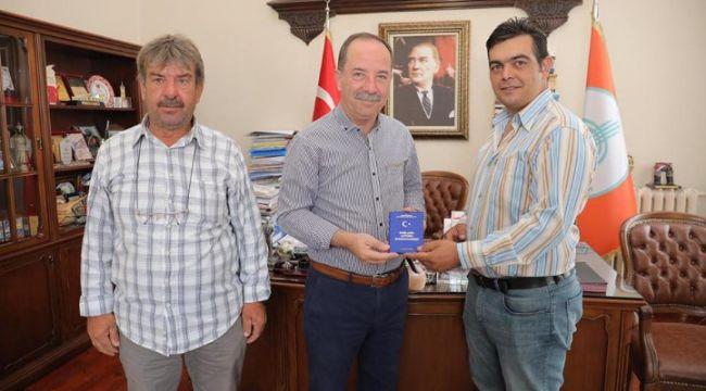 Gürkan'dan ilk bağlama kütüğü ruhsatı