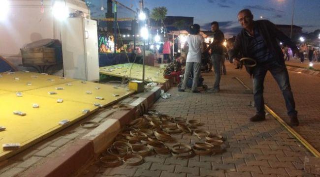 Havsa'da festival sona erdi