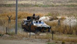 PKK üyesi Yunanistan'a kaçarken yakalandı