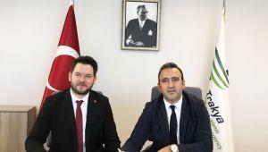 Proje, Pınarhisar turizmine hareket katacak