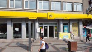 PTT Cumartesi günleri kapanıyor
