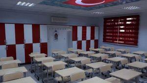 Şehitlerin isimleri sınıflarda yaşatılacak