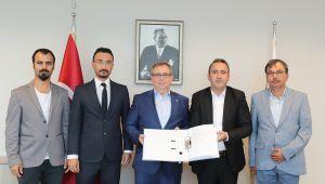 TÜ ile TRAKYAKA iş birliği protokolü imzaladı