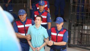 Yunan askerlerine hapis cezası istemi