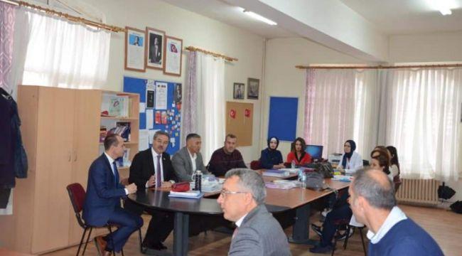 2019-2020 eğitim projeleri değerlendirildi