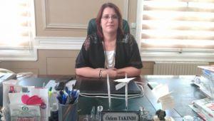 Belediyeden kadınlara iş odaklı kurs
