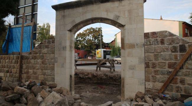 Edirne'de mühimmat bulundu