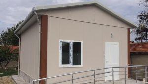 11 köye yeni sağlık evi