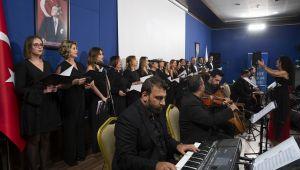 Barodan Atatürk şarkıları