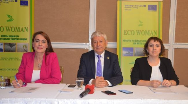 'Bu proje turizme katkı sağlar'