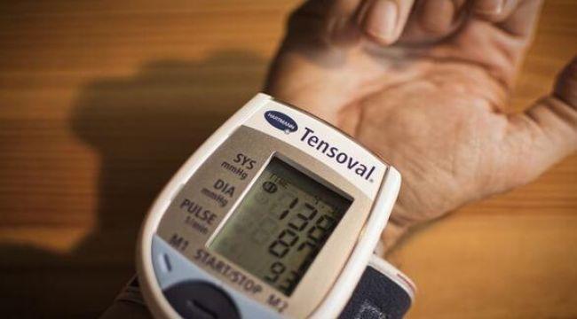 Diyabet ve tansiyon böbreklerin sessiz düşmanı