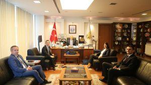 Halkbankası'ndan ETSO üyelerine bilgilendirme