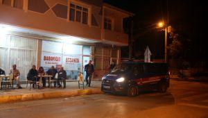 Kahveye ateş eden 4 şüpheli tutuklandı