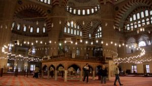 Selimiye, restore edilecek