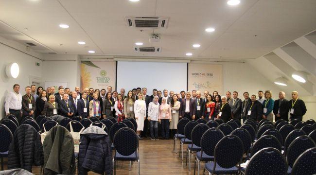 TÜ'den Ukrayna'da tarıma yön verecek kongre