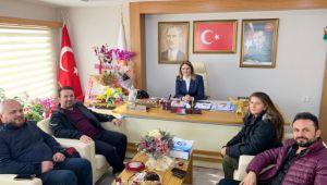 AK Parti yönetimini belirliyor
