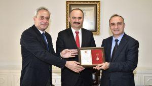 Gençlik ve Spor İl Müdürlüğüne Gümüş Madalya Beraatı