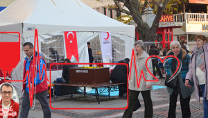 Komşu Edirne'ye can katıyor