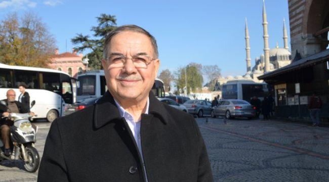 'Vakıf Eserleri Ecdadımızın Bize Yadigârı'