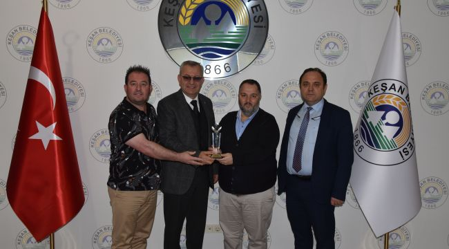 Yılın en iyi festivali Edirne'de
