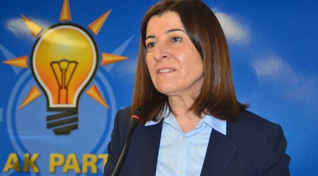 Milletvekili Aksal: