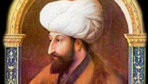 Soytürk, Fatih Sultan Mehmet'in doğumunun 588. yılını kutladı