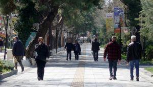 Trakya kent merkezlerinde