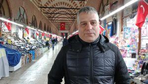 Vekil Aksal'dan Vakıf kiracılarına destek