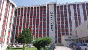 T.Ü.Hastanesi'ne 64 sağlık personeli alacak.