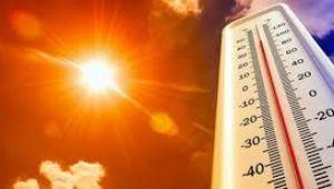 Afrika sıcakları etkili olacak