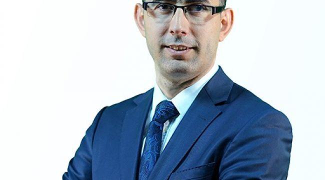 Demiröz'e, Türkiye Teknoloji Takımı'ndan ödül