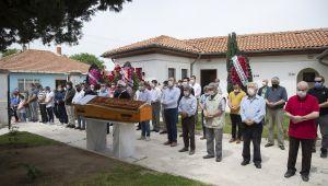 Kırkpınar Marşı'nın yazarı ve bestekarı Beyazıt Sansı yaşamını yitirdi
